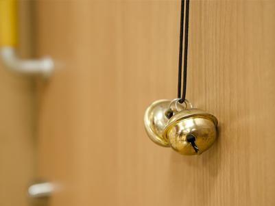 写真:暮らしやすい工夫は随所に。入居者さまが心地よく暮らせることが一番。