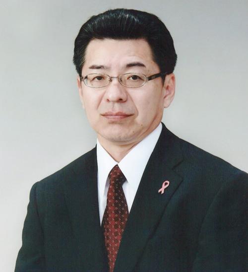 写真:有限会社ネクストライ 株式会社リアン 代表取締役 前川 恒策